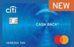新加坡花旗银行cash bank plus信用卡