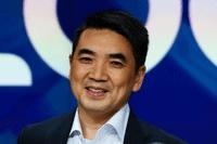 Zoom CEO袁征