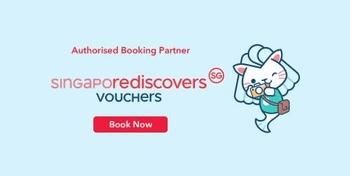 Trip.com 重新探索新加坡消费券活动