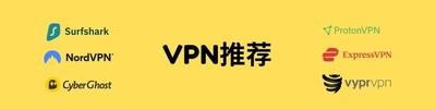 VPN推荐banner